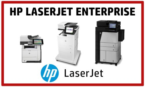 HP LaserJets and MFPs