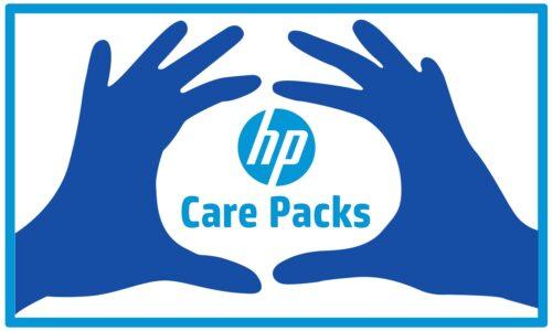 Extended Warranties and HP Carepacks