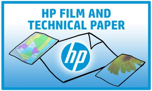 HP Film and Technical Paper