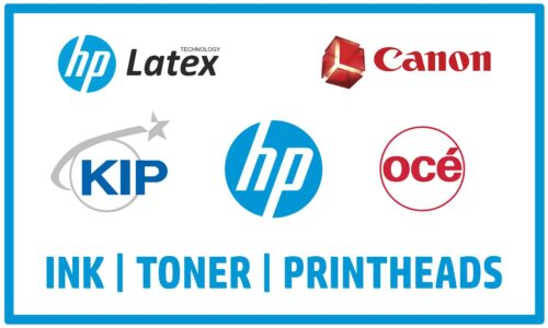 Ink, Toner and Printheads